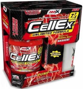 Amix CellEx Unlimited 1040 g + šejkr ZDARMA