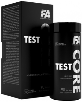 FA Test Core 90 tablet