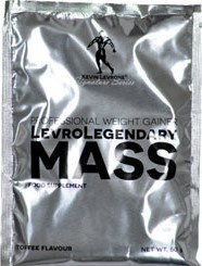 Kevin Levrone LevroLegendary MASS 50 g