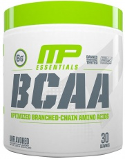 MusclePharm Essentials BCAA 3:1:2 216 g