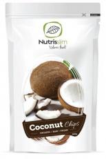 NUTRISSLIM KOKOSOVÉ CHIPSY BIO 100g