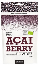 PURASANA ACAI BERRY FREEZE DRIED POWDER 100g