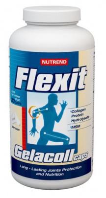 Nutrend Flexit Gelacoll 360 kapslí VÝPRODEJ