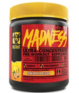 Mutant Madness 225 g