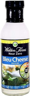 Walden Farms Salad Dressing 355 ml Blue Cheese PROŠLÉ DMT