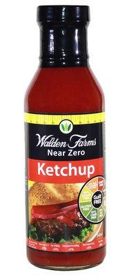 Walden Farms Barbecue Sauce 340 g - Ketchup VÝPRODEJ