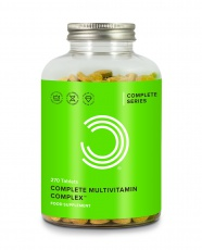 Bulk Powders Multivitamin Complex