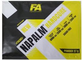 FA Xtreme Napalm Hardcore 27 g