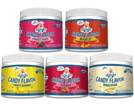 Frankys Bakery Candy Flavor 200 g