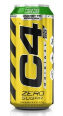 Cellucor C4 Original On The Go 473 ml PROŠLÉ DMT