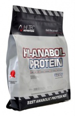 HiTec Nutrition HI-Anabol Protein 2250 g