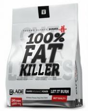 HiTec BS Blade 100% Fat Killer 100 mg 120 kapslí