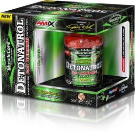 Amix Nutrition Detonatrol 90 kapslí