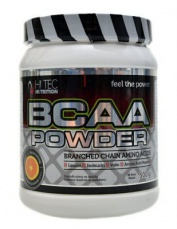 HiTec Nutrition BCAA Powder 500 g VÝPRODEJ