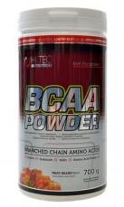 HiTec Nutrition BCAA Powder Limited Edition 700 g PROŠLÉ DMT