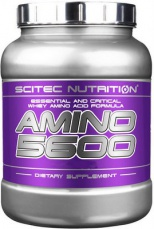Scitec AMINO 5600 1000 tablet