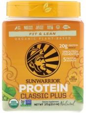 Sunwarrior Protein Plus Organic 375 g