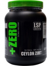 LSP +ZERO Ceylon zimt (skořice) 500g