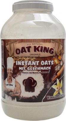 LSP Oat King instant oats 4kg - vanilka PROŠLÉ DMT