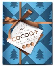 COCOA+ High Protein Adventní kalendář 125g PROŠLÉ DMT