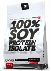 BS Blade 100% Soy Protein Isolate 1000 g