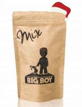 BIGBOY Vánoční mix 250 g
