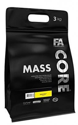 FA Mass Core 3000g - bílá čoko/kokos PROŠLÉ DMT