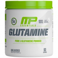 MusclePharm Glutamine 300 g PROŠLÉ DMT