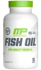 MusclePharm Fish Oil 90 kapslí