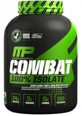 MusclePharm Combat 100% Isolate 1814 g