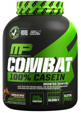 MusclePharm Combat 100% Casein 1800 g