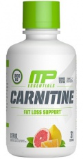 MusclePharm Carnitine Core liquid 473 ml