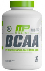 MusclePharm BCAA 3:1:2 240 kapslí