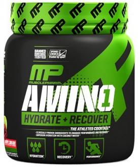 MusclePharm Amino1 Sport Series 426 g (30 dávek)