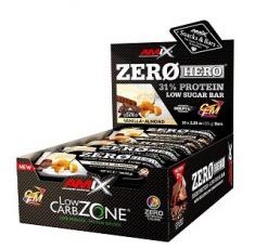 Amix Zero Hero 31% Protein bar 15x65g