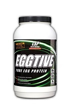 LSP Eggtive pure egg protein 1000g
