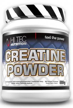 Hitec Nutrition Creatine powder 500 g