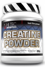 Hitec Nutrition Creatine powder 500 g