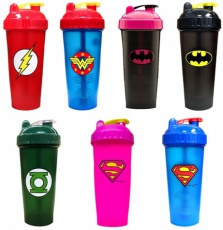 Perfect Shaker Hero Series DC Comics 800 ml