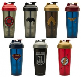 Perfect Shaker Justice League 800ml