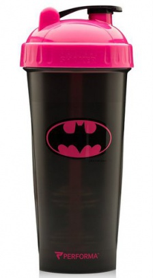 Perfect Shaker Hero Series DC Comics 800ml