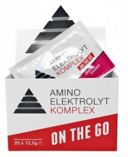 Ypsi Amino elektrolyt komplex on the go 12,5 g