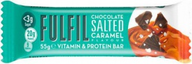 Fulfil Vitamin&Protein Bar 55g VÝPRODEJ
