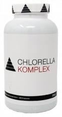 Ypsi Chlorella komplex 300 kapslí PROŠLÉ DMT