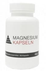 Ypsi Magnesium kapsle 60 kapslí