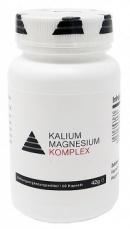 Ypsi Kalium Magnesium komplex 60 kapslí