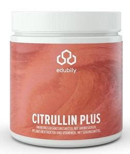 Edubily Citrulin plus 360 g