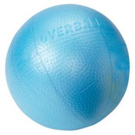 Overball SoftGym 26 cm modrý