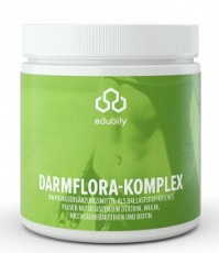 Edubily Darmflora - komplex Prebiotika 250 g
