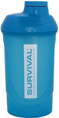 Survival šejkr 600 ml